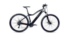 Easy Motion Evo 29 Electric Bike Review 1