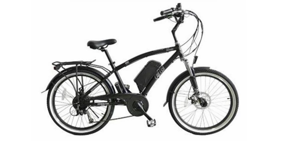 Eg Oahu 500 Ex Electric Bike Review 1