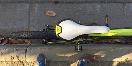 Haibike Xduro Fullseven Rx Light Mtb Saddle
