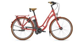 Kalkhoff Tasman Classic Impulse 8 Electric Bike Review 1