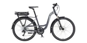 Ohm Urban Xu700 Ls 16 Electric Bike Review 1