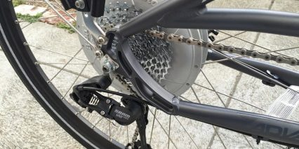 Ohm Xu700 Ls 16 Sram Powerglide 10 Speed Cassette
