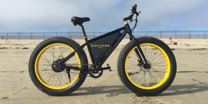 Sondors Electric Bike Review