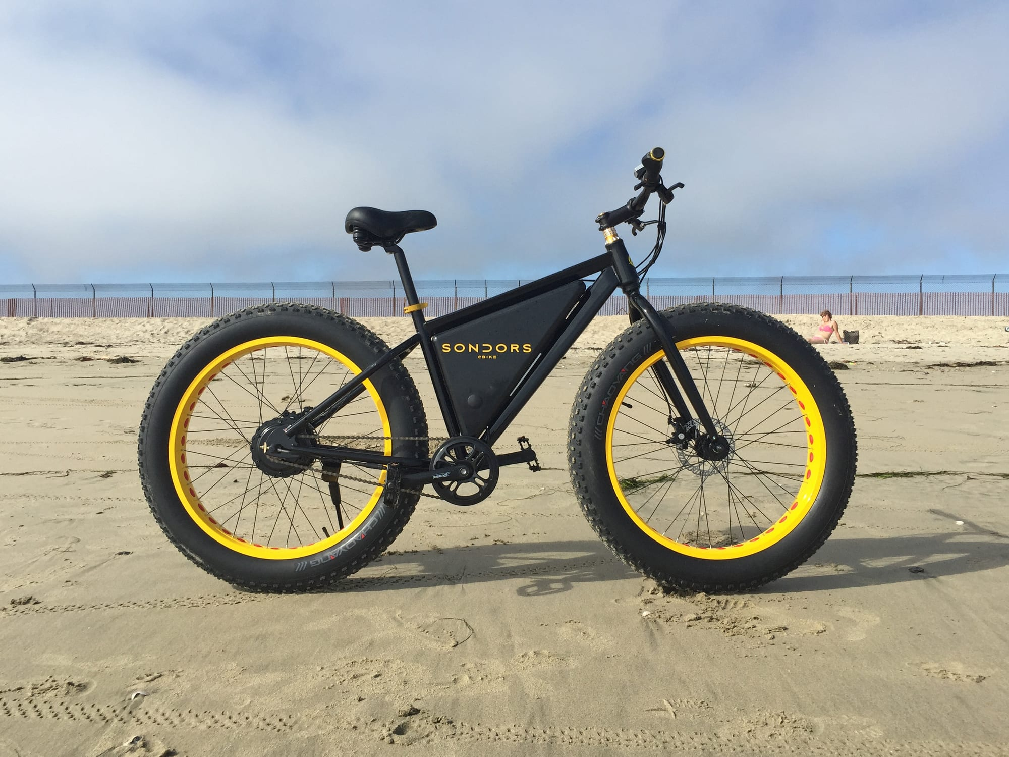 Sondors Ebike Review Prices Specs Videos Photos