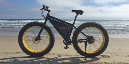Sondors Indiegogo Electric Bike