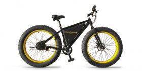 Sondors Indiegogo Electric Fat Bike Review