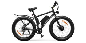 Ssr Motorsports 500w Sand Viper Electric Bike Review 1