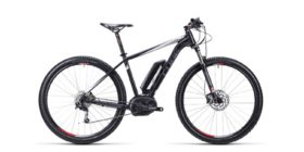 Cube Reaction Hybrid Hpa Pro 29 Electric Bike Review 1