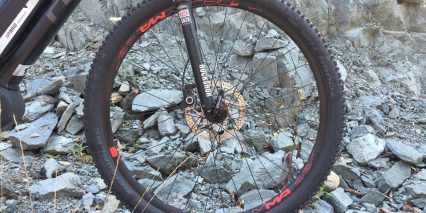 Cube Reaction Hybrid Hpa Pro 29 Schwalbe Tough Tom Tire