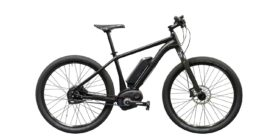 Cube Suv Hybrid Sl 27 5 Electric Bike Review 1