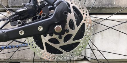 Cube Suv Hybrid Sl 27 5 Hydraulic Disc Brake 160 Mm