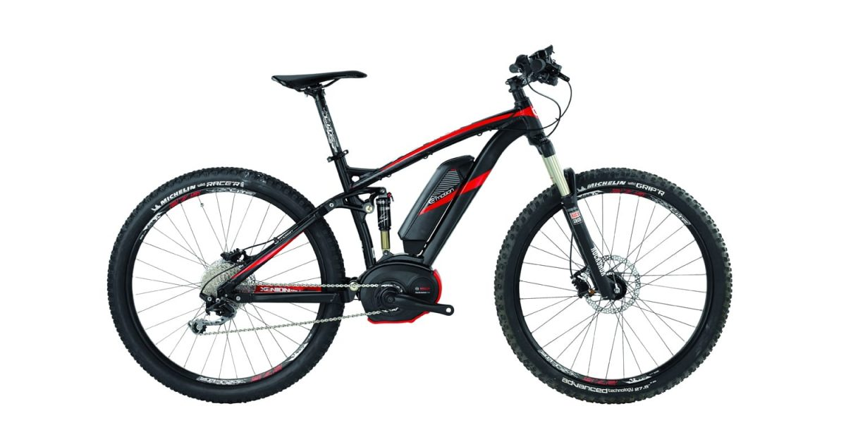 Easy Motion Bosch Jumper 27 5 Electric Bike Review