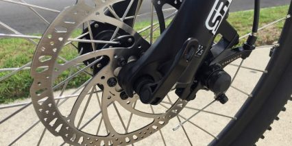 Magnum Mi5 180 Mm Tektro Disc Brake