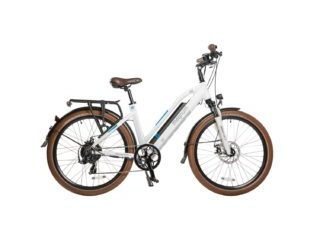 Magnum Ui5 Electric Bike Review