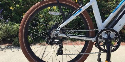 Magnum Ui5 Schwalbe Big Ben Cruiser Tires