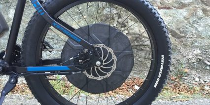 Ohm Sport Xs 750 Plus Vee Tire Trax Fatty