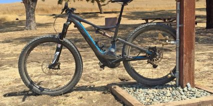 Specialized S Works Turbo Levo Fsr 6fattie