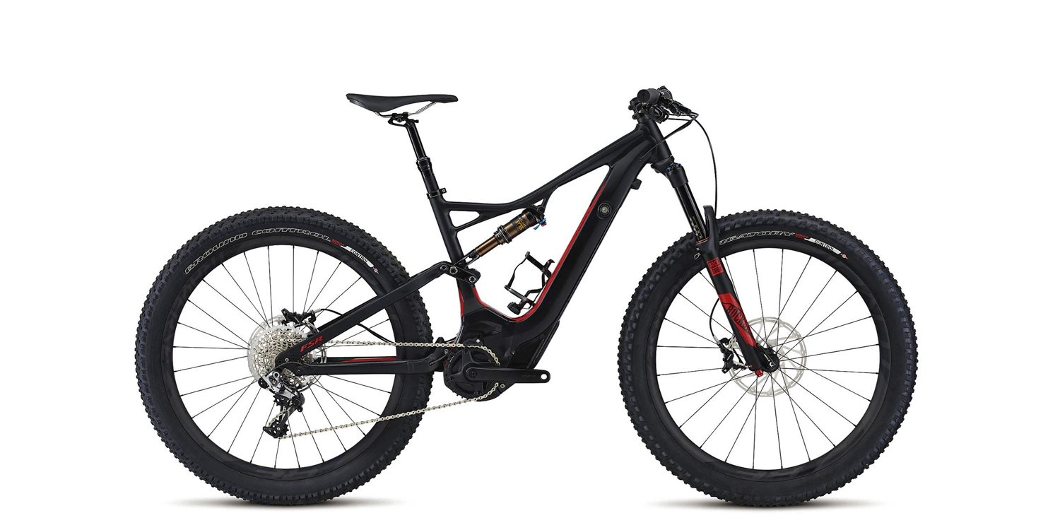 Specialized S Works Turbo Levo Fsr 6fattie Review Prices Specs