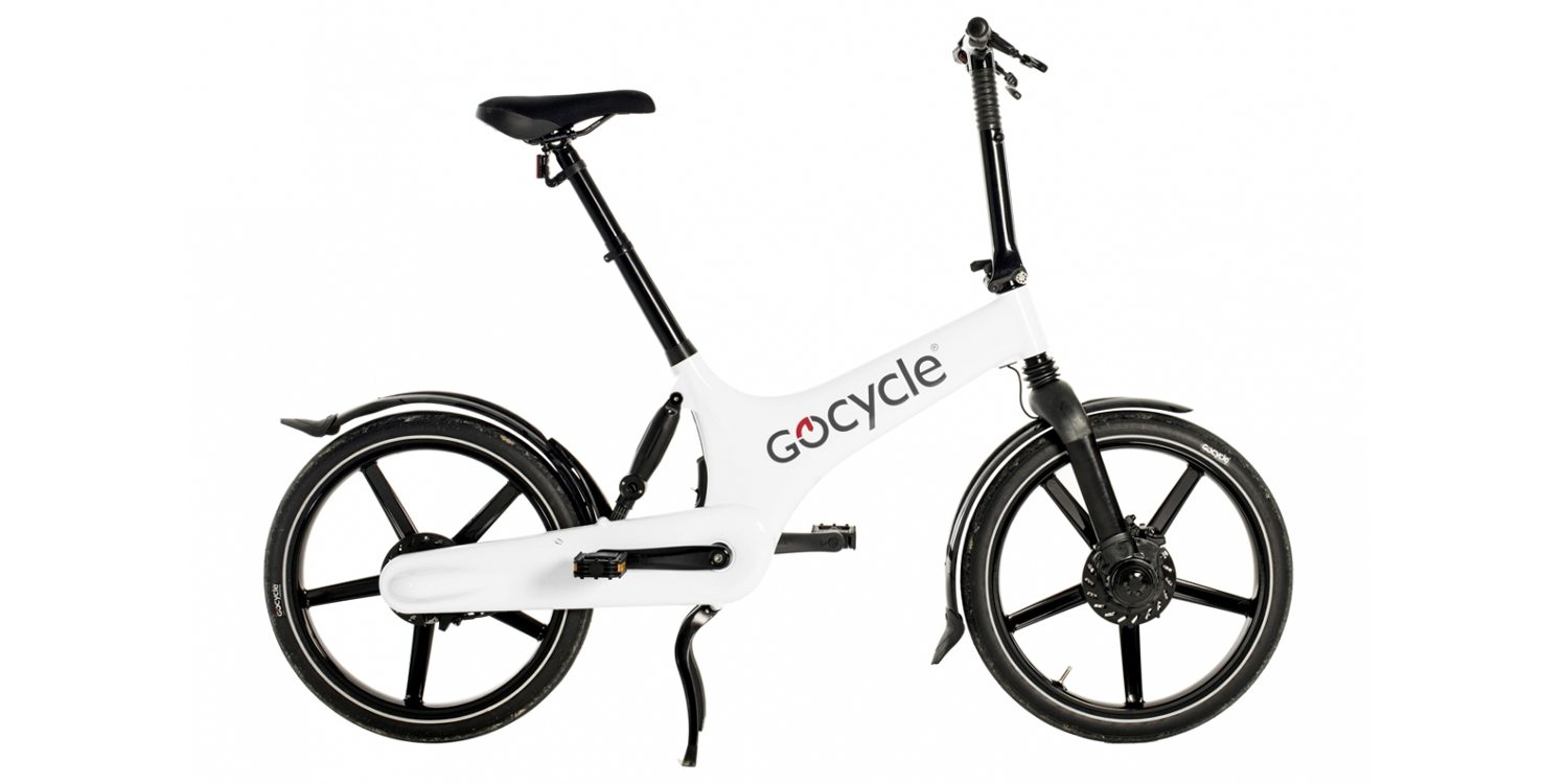 gocycle g2 review