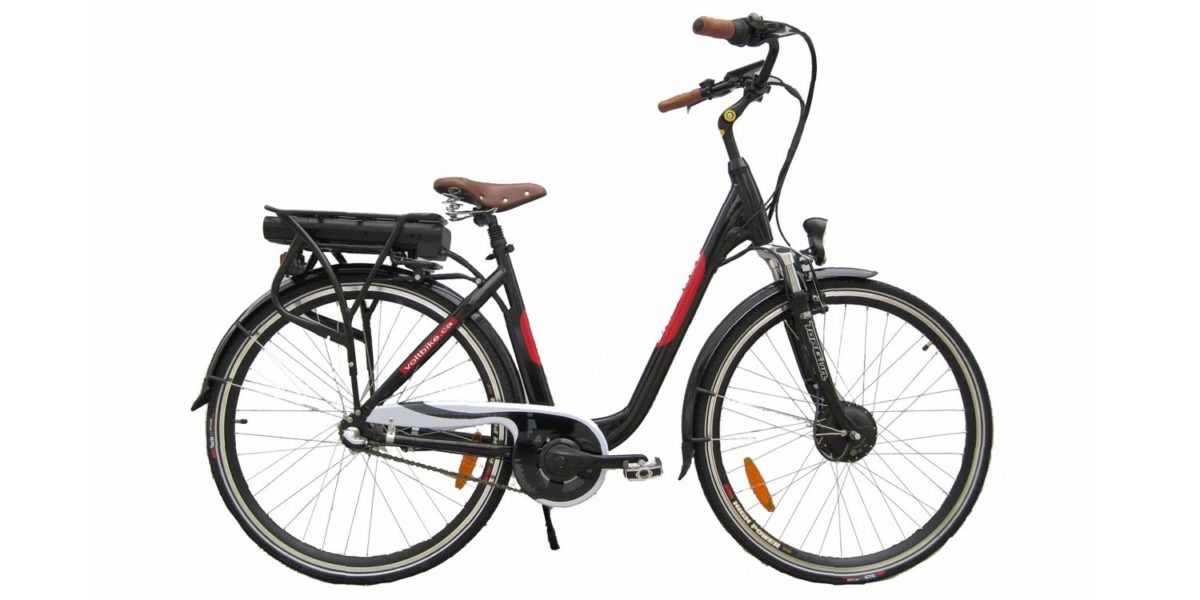 Voltbike Elegant Electric Bike Review 1