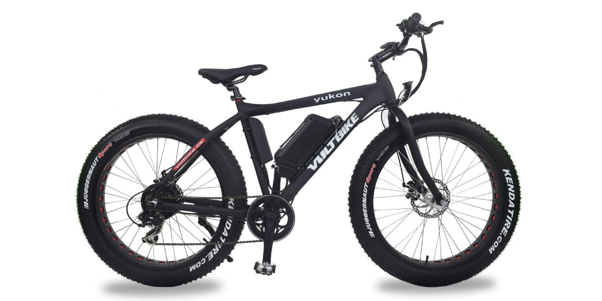 Voltbike Yukon Electric Bike Review