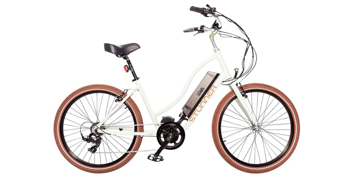 Biktrix Stunner Electric Bike Review 1