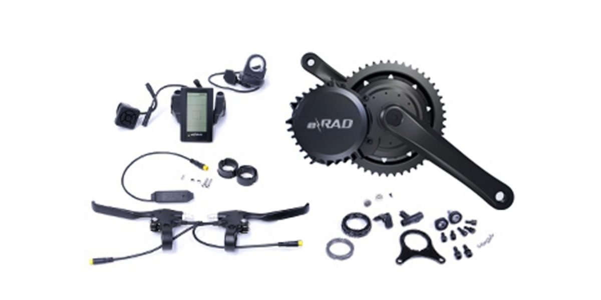 E Rad Bbshd Electric Bike Kit Review 1