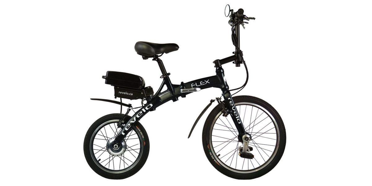 Revelo Flex Electric Bike Review 1