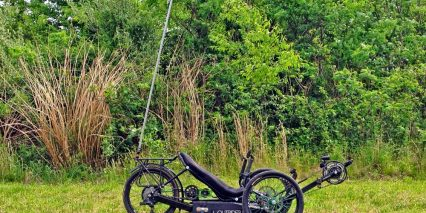 2014 Outrider 422