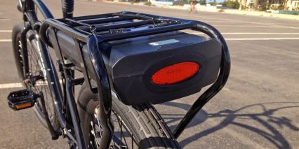2014 Pedego Interceptor Battery Pack