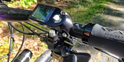 2014 Specialized Turbo Display Panel Joystick