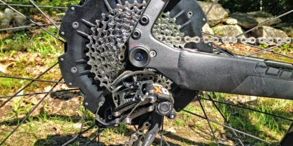 2014 Specialized Turbo Sram X0 10 Speed
