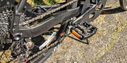 2014 Specialized Turbo Thru Axle