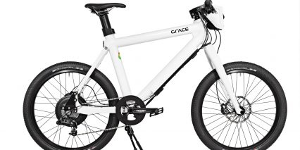 2015 Grace One White