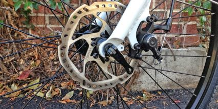 2015 Izip E3 Path Plus Disc Brakes