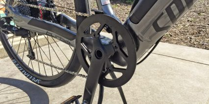 2015 Specialized Turbo Aluminum Bash Guard