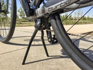 2015 Specialized Turbo Double Leg Kickstand