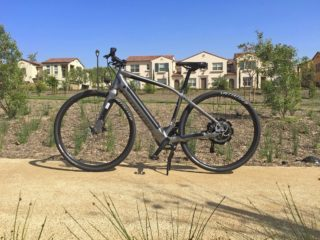 2015 Specialized Turbo Electric Bike