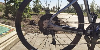 2015 Specialized Turbo Sram X7 10 Speed