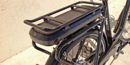 A2b Ferber Rear Rack