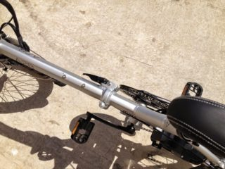 A2b Kuo Plus Bottle Cage Mounts