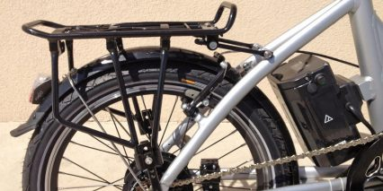 A2b Kuo Plus Rear Carry Rack