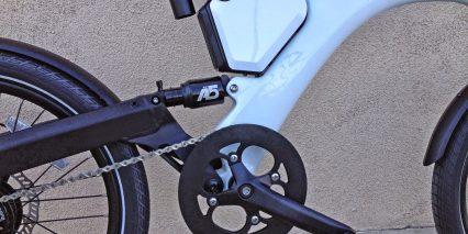 Besv Panther Ps1 Rear Suspension