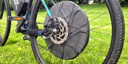 Bionx D 500 Disc Brake Compatible
