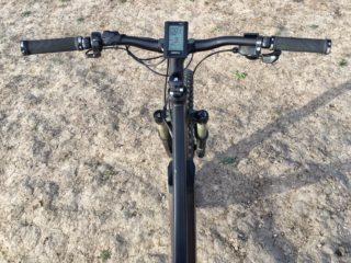 Bmebikes Bm Apollos Bafang Lcd Display And Throttle