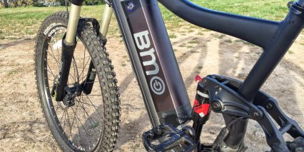 Bmebikes Bm Apollos Mid Mount Battery Panasonic Cells