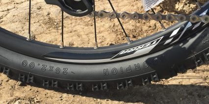 Bmebikes Bm Night Hawk 26 By 2 Tires