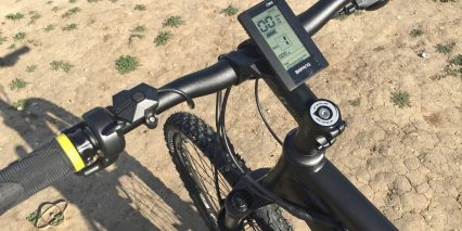 Bmebikes Bm Night Hawk Bafang C965 Lcd Display