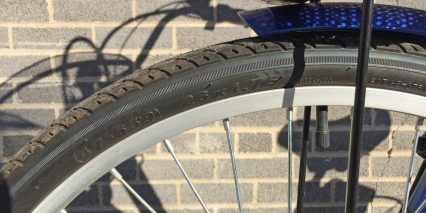 Daymak Florence Kenda Hybrid Front Tire 26 In