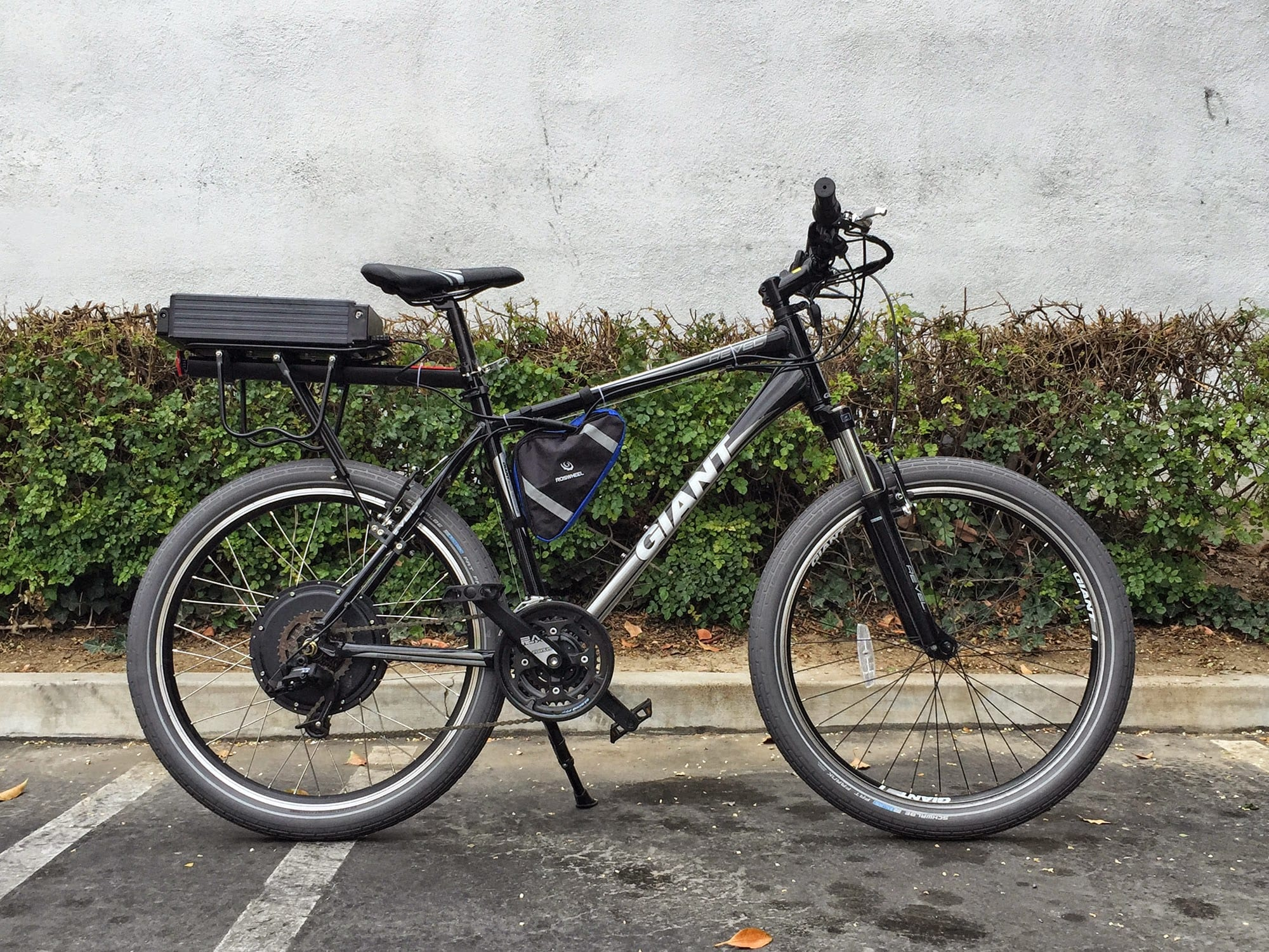 Dillenger 750w Gearless Electric Bike Kit Review Prices